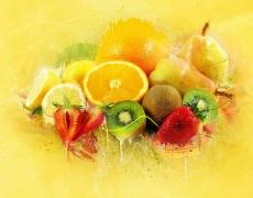 Най-полезната доза плодове – 5 пъти дневно!