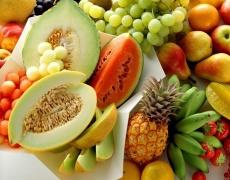 Как да хапвате плодове? За максимален здравословен ефект!