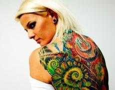 Най-баналните татуировки (Част 1)
