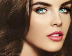 Каква е идеалната жена според мъжете?