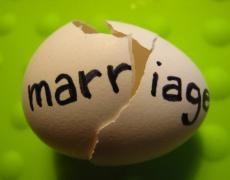 Признаците, че сте на крачка от развод