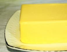Кое е по-здравословно - маслото или маргаринът?