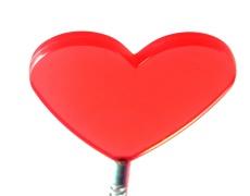 Когато сърцето говори