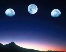 Как Луната влияе на сънищата ни?