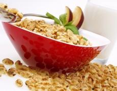 Храните, които ще подобрят храносмилането ви