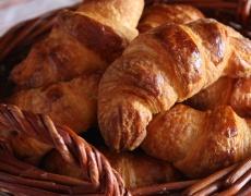 Рецепта за лесен сладкиш с кроасани