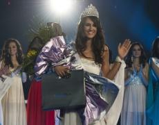 Ина Манчева е новата Мис България