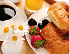 Закуската! Страхотен антидепресант