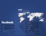 Facebook прегря след земетресението