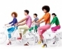 Панталони 2012: цветни и ярки