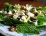 Рецепта за свежа салата с авокадо