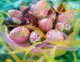 3 готини идеи за боядисване на яйца