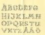 Какво разкрива първата буква от името ти?(Част 1)