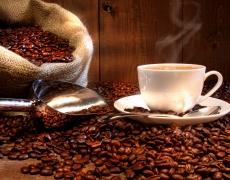 Еха, кафето неутрализира вредата от алкохола