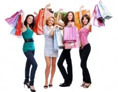 Признаците, че си шопингхоличка