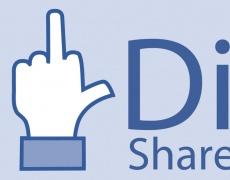 "Facebook пусна опция ""Dislike"""