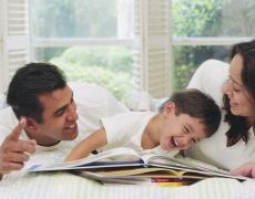 Как да бъдем приятели на децата си?