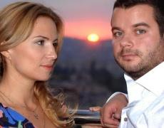 Иван и Ирина ще сключат брак. През лятото!