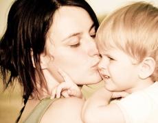 Какво никога не трябва да казвате на детето си?