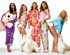 Каква си в секса според пижамата, с която спиш?