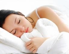 Как да върнем съня си в горещите нощи?