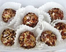 Рецепта за бонбони със сирена