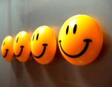 Каква е тайната на щастието?