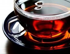 И с чая не трябва да се прекалява