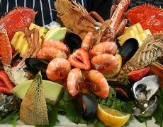 Морски дарове за здраво тяло