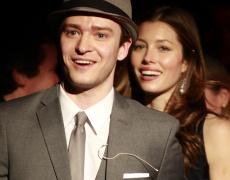 Джъстин и Джесика се венчаха! Тайно