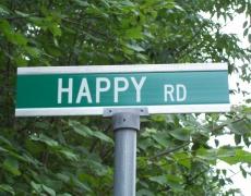 Седемте тайни на щастливеца
