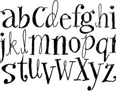 Какво разкрива първата буква от името ти?(Част 2)
