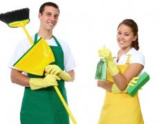 Как да го накараш да ти помага в домакинството?