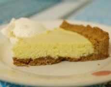 Рецепта за домашна сладоледена торта