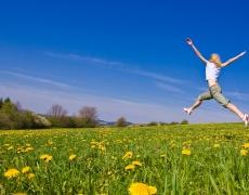 15 малки неща, които ни правят щастливи