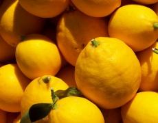 Лимонена диета за секси тяло