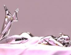 Нов хит: роботи за секс!