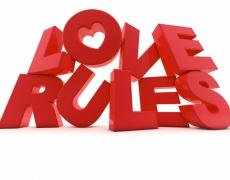 Правилата на любовта