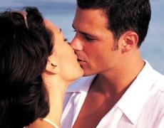 Скритото послание в целувките
