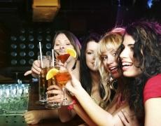 Мъжете не си падат по пийнали жени