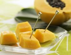 Рецепта за сладкиш с пъпеш и кокос
