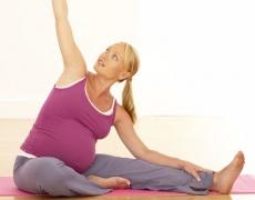 И късната бременност си има ползи