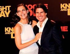 Том и Кейти вече са разведени