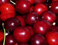 Вкусна черешова диета
