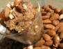 Рецепта за грис-халва с какао
