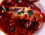 Рецепта за бяла риба с доматен сос