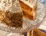 Рецепта за кекс с моркови