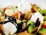 Рецепта за ледена плодова салата