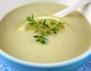 Рецепта за студена супа с авокадо и тиква
