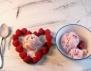 Домашен сладолед за градинско парти